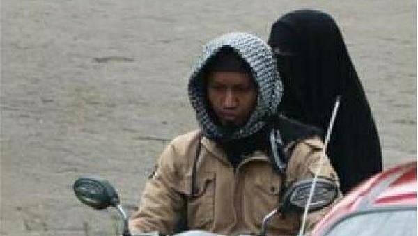 Ibu: Pasutri Pelaku Bom Bunuh Diri Makassar Baru Nikah 7 Bulan