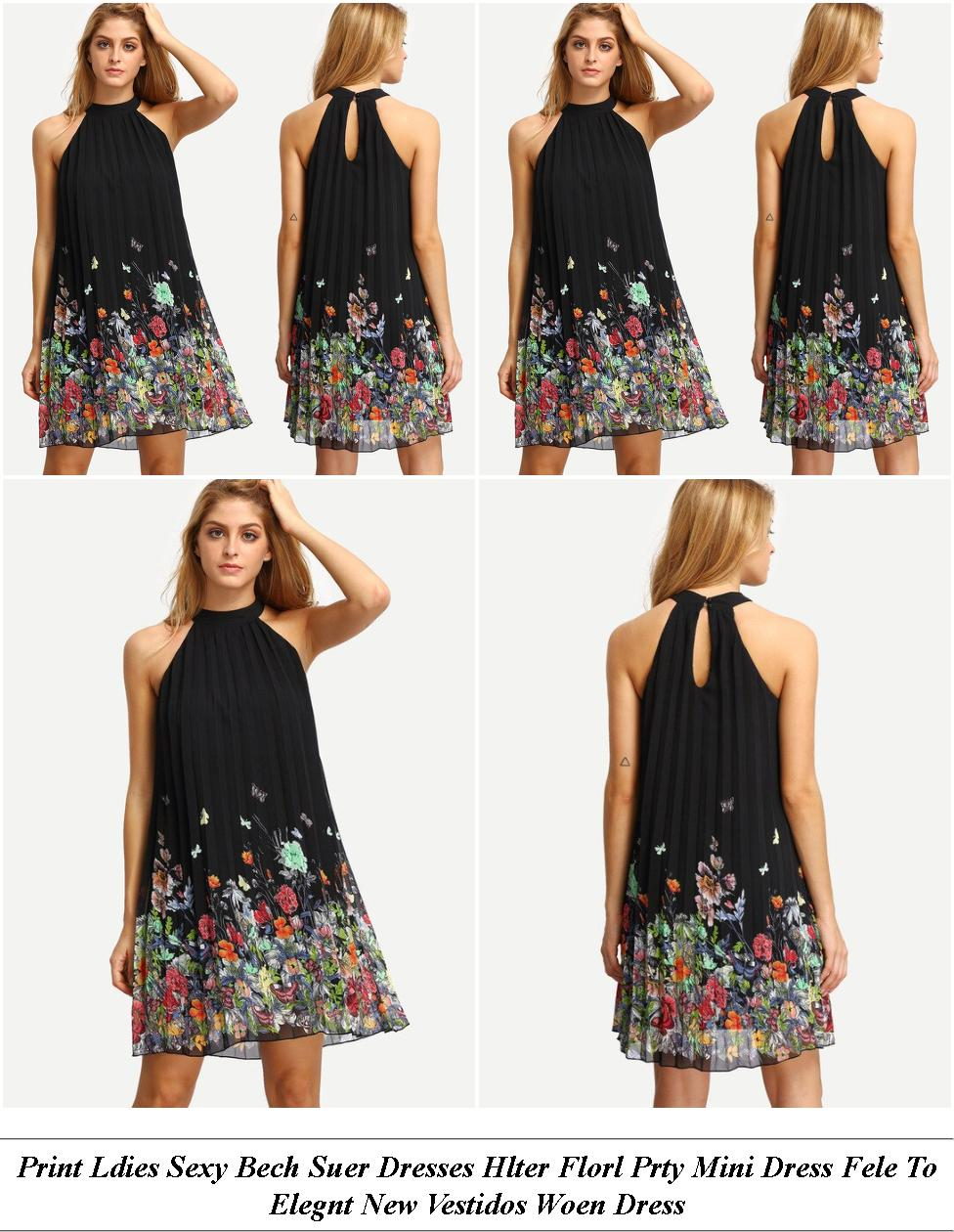 Homecoming Dresses - Summer Dresses Sale - Polka Dot Dress - Cheap Clothes Online
