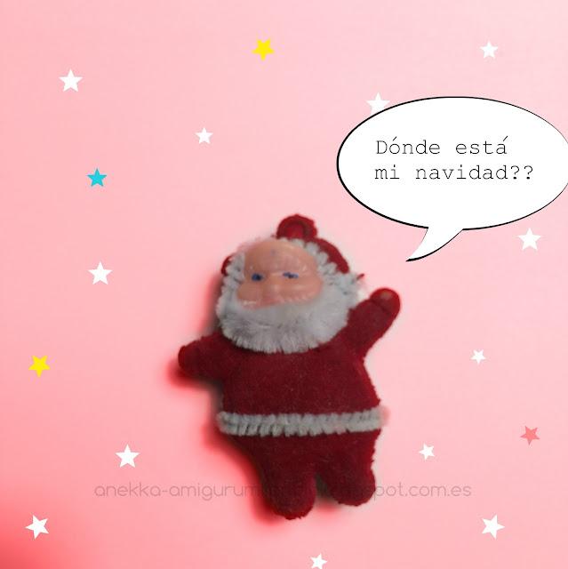 donde esta mi navidad?