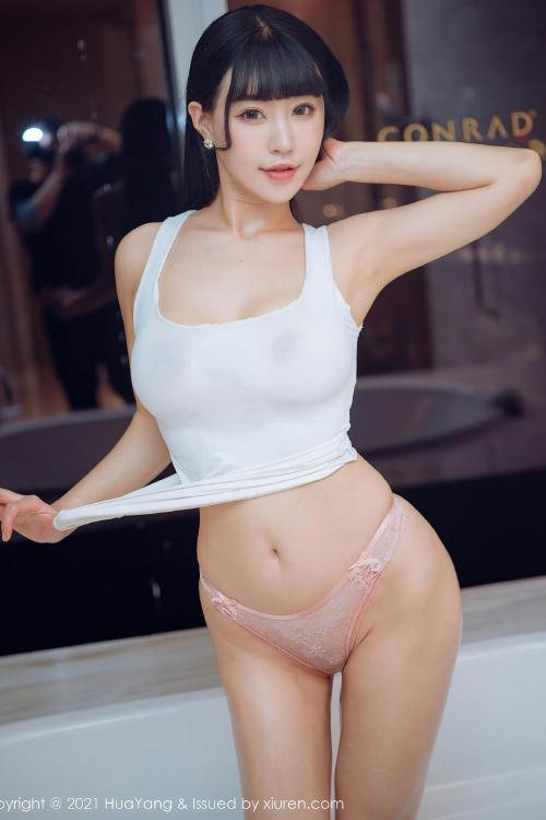 [HuaYang花漾show] 2021.01.29 Vol.360 朱可兒Flower