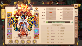 Tải game Tân Hiệp Khách Giang Hồ Việt Hóa Free Tool GM + 999.999.999 KNB   Tải game Trung Quốc hay