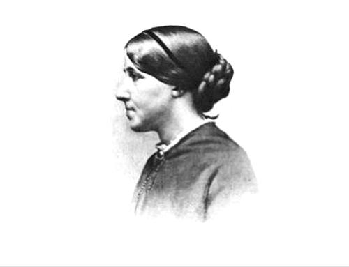 Louisa- M. Alcott-1862