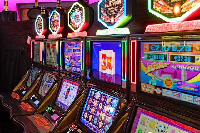3 Amazing Things To Expect From Slots In 2020