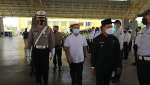 Kabag Ops Polresta Bandung : 1300 Personil Gabungan Dikerahkan Selama Larangan Mudik Lebaran
