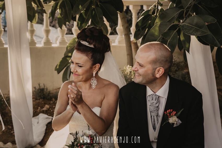 ceremonia en villa maria bonita