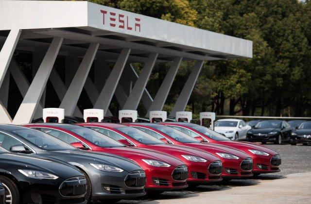 10 razones para no comprar acciones de Tesla