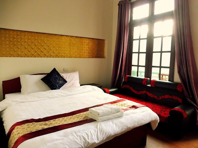 hoteles en vietnam