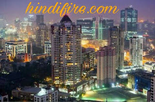Indias top 10 cities by population