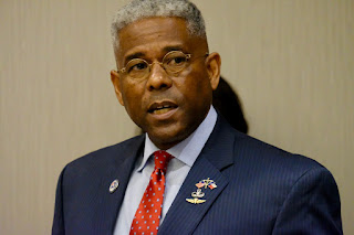 Allen West Biography , Wife Age, Net Worth And Family: Texas Politician