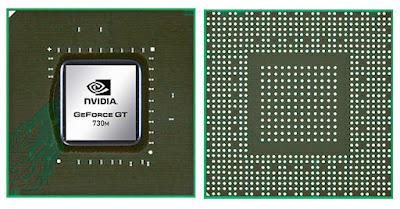ダウンロードNvidia GeForce GT 730M(ノートブック)最新ドライバー