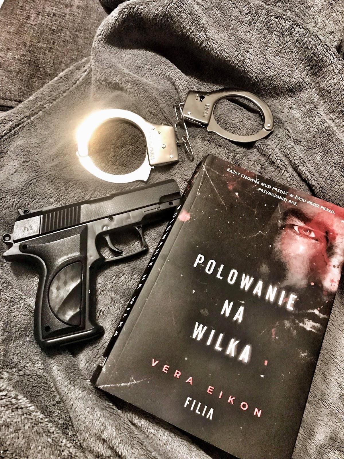Vera Eikon - Polowanie na Wilka