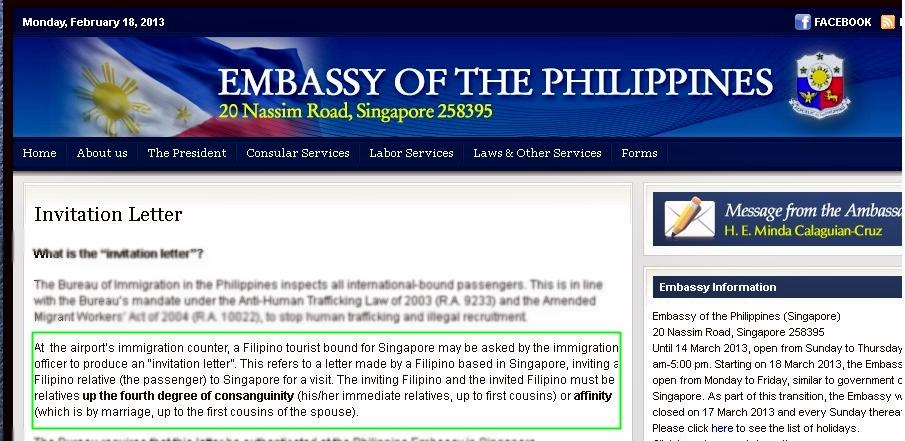 Forex singapore blog