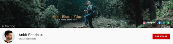 Ankit Bhatia's
