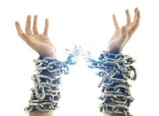 Breaking the Chains of Being a Victim