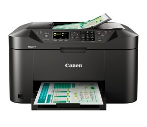 Canon MAXIFY MB2150 Driver Download, Wireless and Manual Setup