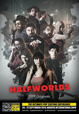 Download Halfworlds