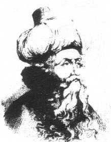 sufi ibnu arabi_ nasehat wali