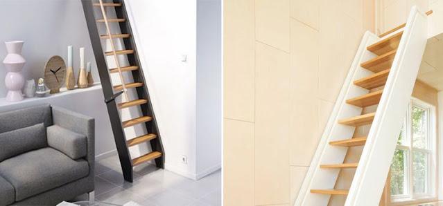 Tips sebelum mendesain tangga