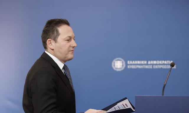 «Λαϊκισμός», για τον Πέτσα, η πρόταση ΣΥΡΙΖΑ για υποχρεωτική μείωση των μισθών των βουλευτών!