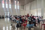Pemkab Bolsel Gelar Forum Konsultasi Publik RKPD Tahun 2022