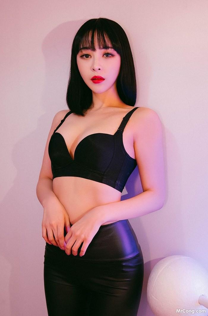 Image Korean-Model-Ryu-Hyeonju-012018-MrCong.com-056 in post Người đẹp Ryu Hyeonju trong bộ ảnh nội y tháng 01/2018 (161 ảnh)