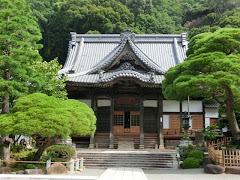 修禅寺(伊豆市)