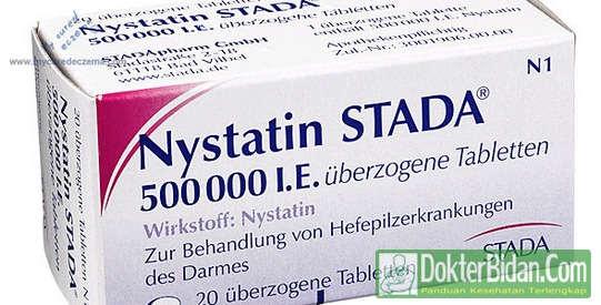 Nystatin - Peringatan Bahaya Efek Samping Overdosis dan Manfaatnya Bagi Kesehatan Anak Anak dan Orang Dewasa