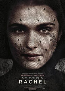 Download Film My Cousin Rachel (2017) 720p Bluray Subtitle Indonesia