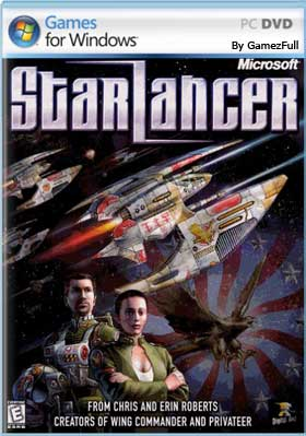 StarLancer PC Full [Descargar] [Setup] [MEGA]