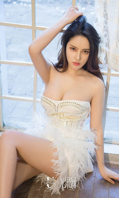Hot and sexy big boobs photos of beautiful busty asian hottie chick Chinese booty model Tan Rui Qi photo highlights on Pinays Finest sexy nude photo collection site.