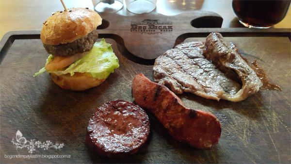 Beşbıçak Steakhause
