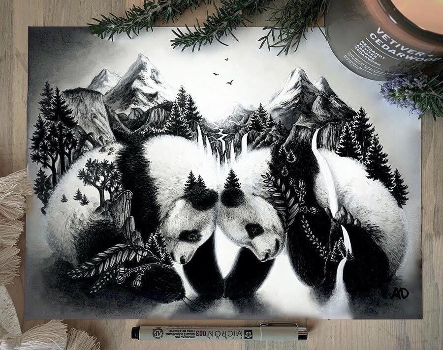 04-Pandas-in-nature-Alyse-Dietel-www-designstack-co