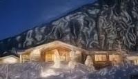 Husky-Lodge, Schwyz, Switzerland