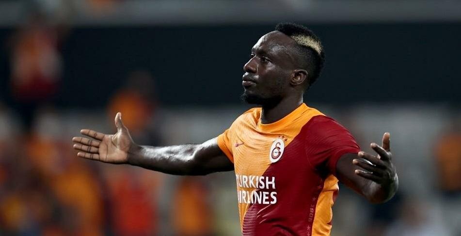 Mbaye Diagne'den ayrılık görüşmesi!