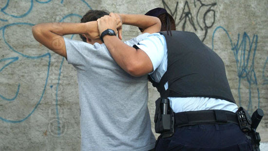 iddd corte direitos humanos abordagem policial