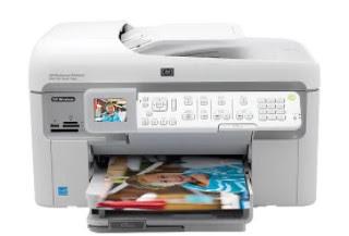 HP Photosmart Premium Fax All-in-One C309 Pilote