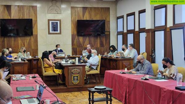 El Consejo Social de La Palma aprueba la estrategia del Cabildo para cumplir con la Agenda 2030 y los Objetivos de Desarrollo Sostenible