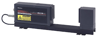 Mitutoyo LSM-503S Laser Scan Micrometer 544-536