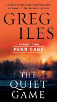 The Quiet Game by Greg Iles book cover and review