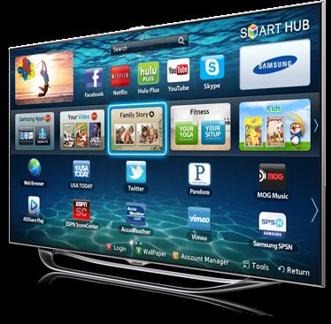ook tizen voor smart tv 39 s hd technieuws alles over digitale media. Black Bedroom Furniture Sets. Home Design Ideas