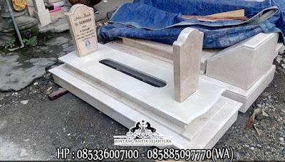 Makam Muslim Sederhana   Contoh Model Makam Islam Terbaru