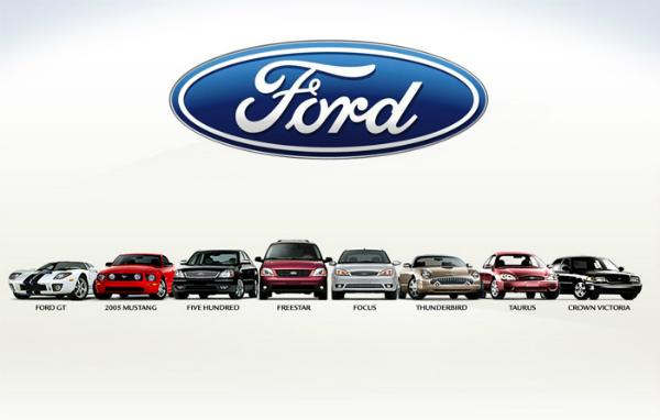فورد تستثمر مليار دولار في تطوير السيارات الذكية