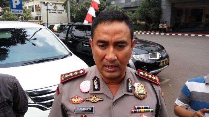 Waduuuh! (Video) Mau Naik Pangkat, Kepala Pos Polisi Tanah Tinggi Ternyata Bandar Narkoba