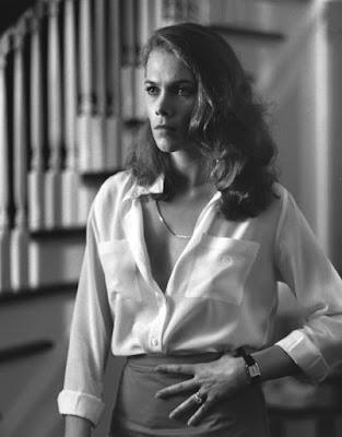 Kathleen Turner Handjob