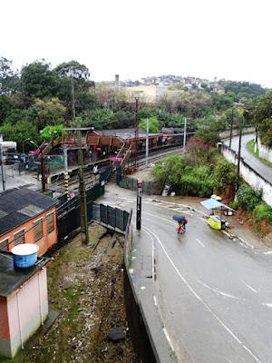 Estação Jaraguá de trens da CPTM