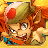 Download Game Wakfu Raiders Apk v3.1.1 (Mega Mod)