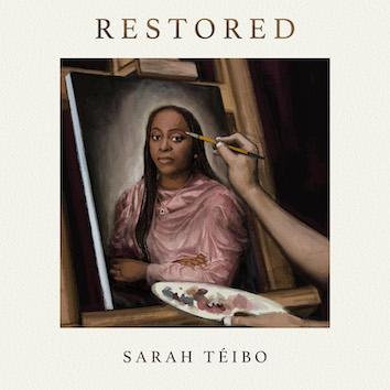British-Nigerian Gospel musician, Sarah Téibo unveils her third studio album 'Restored'