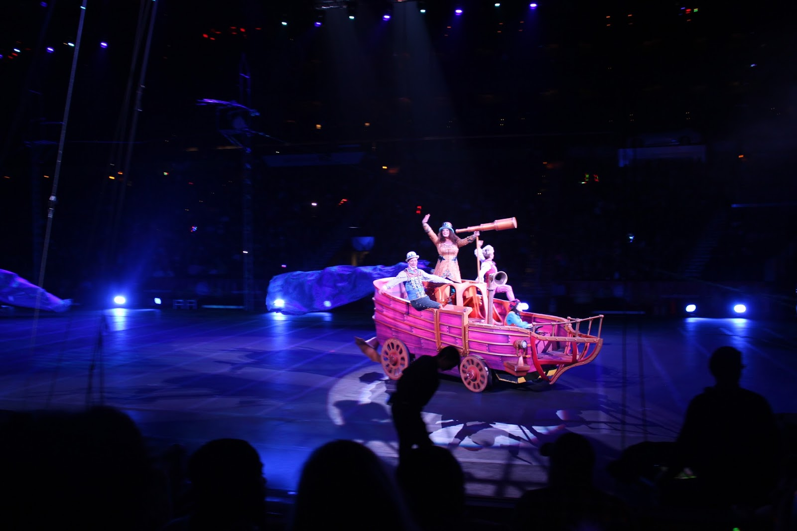 ringling brothers, circus, greatest show on earth, barnum bailey, atlanta
