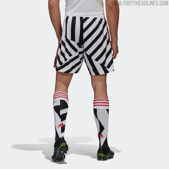 Official Manchester United Team Will Not Wear Camo Third Kit Shorts Socks Footy Headlines