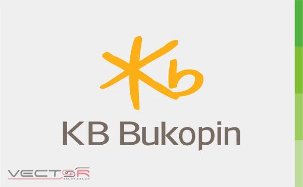 Bank KB Bukopin Logo - Download Vector File CDR (CorelDraw)